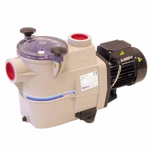 Pompes filtration pompes kripsol pompe kripsol cv for Pompe piscine stp 75 mono
