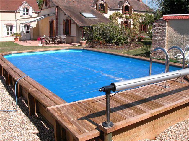 piscine bois 81