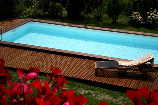 piscine bois piscines en bois fabricant piscines bois en. Black Bedroom Furniture Sets. Home Design Ideas
