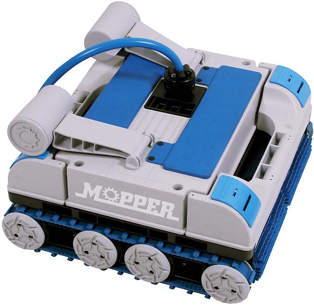 Accessoires robot electrique robot mopper piscines for Accessoire robot piscine